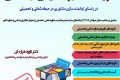 برگزاری دوره آموزشی تربیت مشاور شغلی – تحصیلی در تهران مهرماه 97